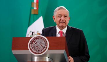 AMLO asegura que ya archivaron sus denuncias contra Salinas, Zedillo, Fox, Calderón y EPN