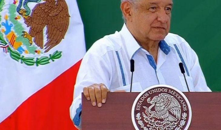 AMLO atenderá demandas de la CNTE ante protestas; 'habrá diálogo'