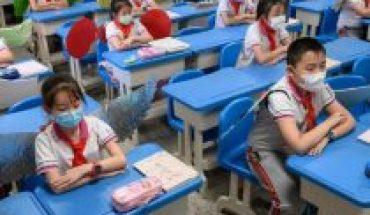 Académica advierte sobre los riesgos de la vuelta a clases presenciales sin contar aún con una vacuna