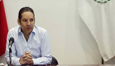 Acusaciones de Lozoya contra mí son una infamia: gobernador de Querétaro