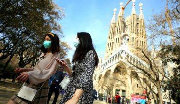 Alarma en Europa por una nueva ola de contagios de coronavirus