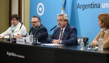 Alberto Fernández anunció la derogación del DNU para intervenir Vicentin