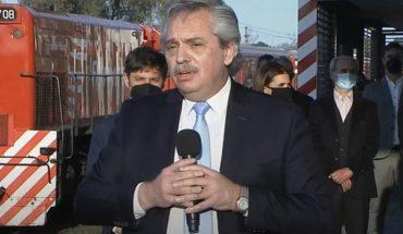 Alberto Fernández presentó nuevas obras en Pilar y arremetió contra la oposición