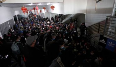 Alcalde de Estación Central pide que malls abran en Fase 3 y que una autoridad central lo resuelva