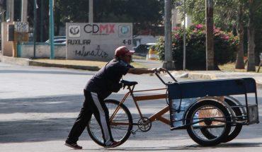 Alcaldía regresará los triciclos retirados y donará los que no se reclamen