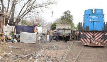 Anuncian paro en el tren Mitre desde la medianoche por hechos de inseguridad