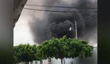 Atacan base de Guardia Nacional en La Ruana, Michoacán