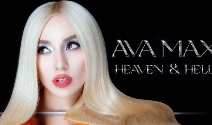 """Ava Max estrena """"Who's Laughing Now"""" previo a la salida de su álbum debut"""