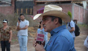 Ayuntamiento de Morelia invirtió más de 2 mdp para adquirir mil paquetes avícolas