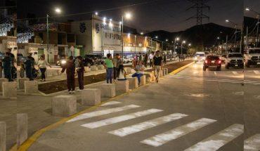 """Ayuntamiento de Morelia rehabilita alumbrado público municipal con programa """"Juntos Iluminando Morelia"""""""