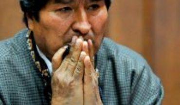 Bolivia: denuncian a Evo Morales por supuesta relación con adolescente