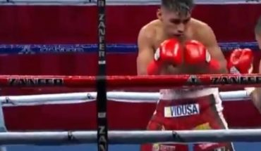 Box Azteca: 'Chacal' Hernández se anota triunfo ante 'Cejitas' Valladares