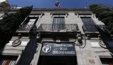 CNDH retira nombramiento de directivo señalado por golpear a mujeres