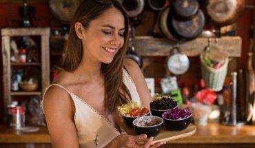 Carolina Bezamat llega a 13C para develar beneficios de alimentos