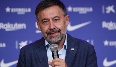Caso Messi: Bartomeu confirmó que no renunció a la presidencia de Barcelona
