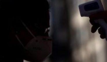 Caso inédito en el mundo enciende las alarmas: Hombre de 33 años es el primer reinfectado por COVID-19