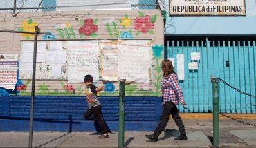 Catástrofe educativa, 24 millones no volverán a escuelas por COVID: ONU