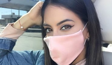 """Celeste Muriega contó que tiene coronavirus: """"Sé que esto es jodido"""""""