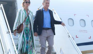 Ciudadanos argentinos en Francia repudiaron el viaje de Macri