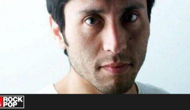 """Claudio Narea hará segundo ciclo del curso """"Historia del Rock: Orígenes e influencias"""""""