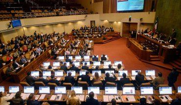 Comisión de Constitución despachó a la Sala proyecto que retiene el 10% por deuda alimenticia y gobierno no incluirá retiro forzoso