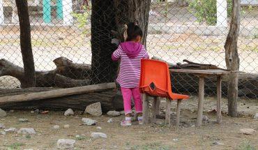 Comunidades indígenas enfrentan regreso a clases a distancia sin TV e internet