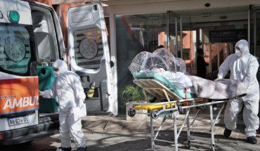 Coronavirus: 7.147 nuevos casos y 127 muertes en las últimas 24 horas