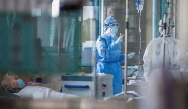 Coronavirus: registran 8.159 nuevos casos y 214 muertes