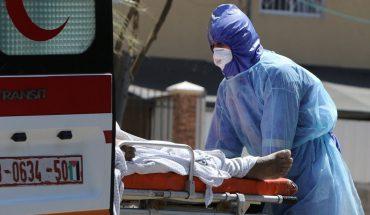 Coronavirus: reportan 9.230 nuevos casos y 82 muertes