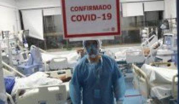 Covid-19: OMS asegura que la curva de contagios se frena en el mundo mientras se alcanzan los 19,4 millones de casos globales de coronavirus