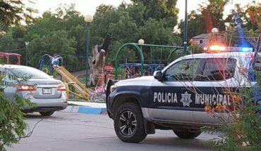 DSPM refuerza operativos en los centros de recreo en Guasave