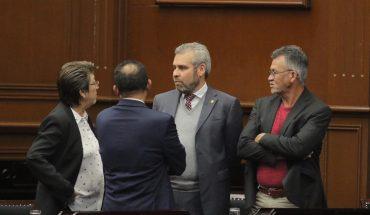 Debatirán diputados propuesta de Alfredo Ramírez para no privatizar predio del Cereso Morelia