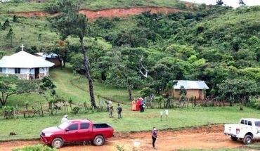 Detienen a miembros de presunta secta religiosa que retenía niños en Panama
