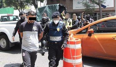Discusión termina a balazos en Iztapalapa; hay tres detenidos