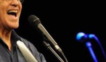 Documental sobre prisión de Caetano Veloso estará en el festival de Venecia