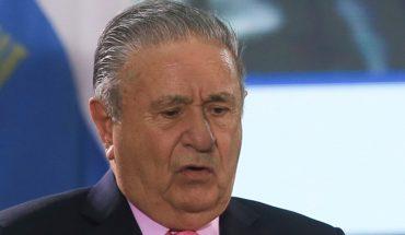 Duhalde sugirió la posibilidad de un golpe: lo que dijo y sus repercusiones
