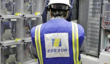 El ENRE multó con más de 167 millones de pesos a Edesur