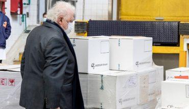 El ministerio de Salud planea denunciar a Rubinstein por las vacunas
