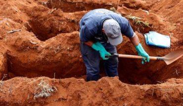 El segundo país más afectado por COVID cumple 100 días sin ministro de Salud