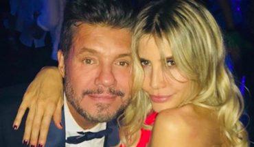 El video que confirma la reconciliación entre Guillermina Valdés y Marcelo Tinelli