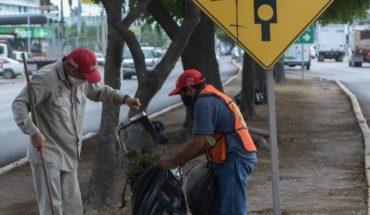 Empleados del STASAC realizarán protesta contra malos del alcalde de Culiacán
