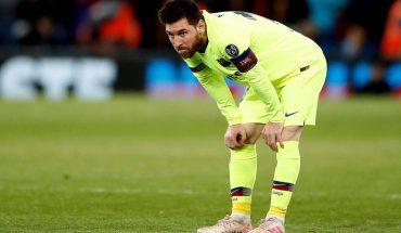 En España afirman que Messi habló con Josep Guardiola para llegar al City
