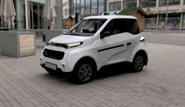 En Rusia fabricarán el auto eléctrico más barato del mundo