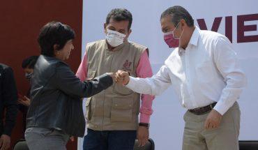 Entrega Raúl Morón 186 viviendas a familias de escasos recursos