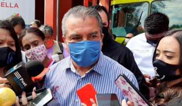 Es mi obligación denunciar irregularidades en ayuntamiento: Raúl Morón
