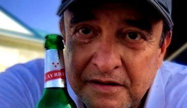 Escandalizan fotos de Pío López Obrador con rastros en las Islas Caimán