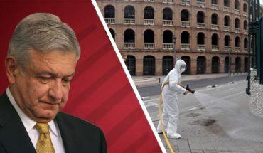España considera que comparación de AMLO sobre gestión de la pandemia no ayuda a mexicanos