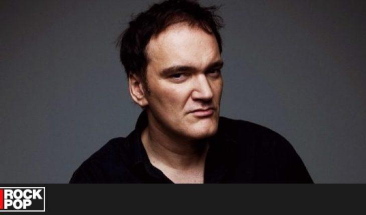 Estas son las 11 películas favoritas de Quentin Tarantino