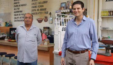 Ex alcalde de Morelia Alfonso Martínez da positivo a covid-19