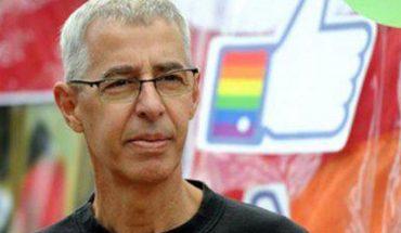 Falleció el presidente de la Comunidad Homosexual Argentina